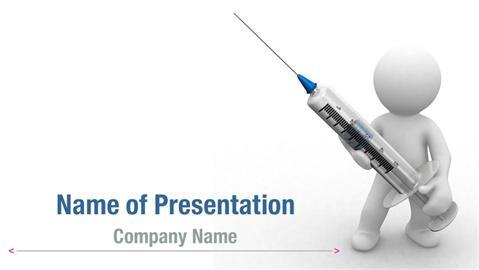 doctor presentation